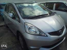 Honda Fit RS KCN
