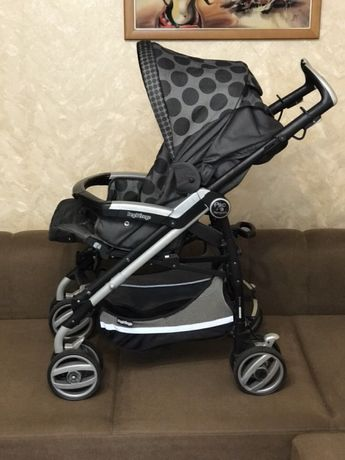 Коляска трость Peg-Perego ( Пег-Перего)  2 700 грн. - Дитячі коляски ... f4281f70e1b8e
