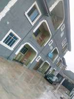 Newly Built 2bedroom flat at New London Estate, Baruwa Ipaja