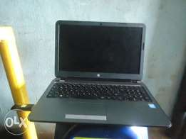 2months HP 250 + 200 GB external hard disk and wireless mouse