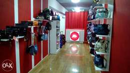 Bags Store