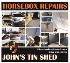 Horsebox & Trailer Repairs & Recoveries