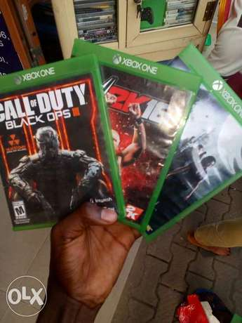 Cheap ps4 games CD's at give away prices Oshodi/Isolo - image 4