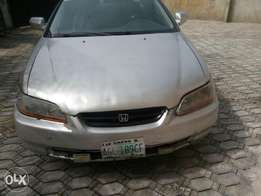 Honda Baby Boy. One door at give away price. #550,000.