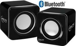 2 x 2W RMS Bluetooth 4.0 Speakers