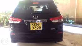 Toyota Wish Quick sale