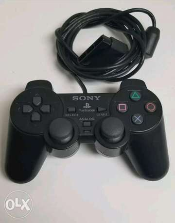 Ps2 brand new controllers Kampala - image 1