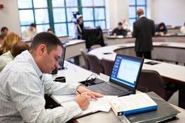 Data Entry and Management