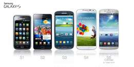 Range ofAvailable Cellphones