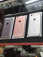 IPhone 6s All Sizes All Colors