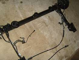 Axle for PT Cruiser