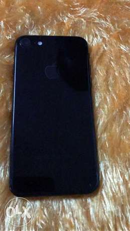 Iphone 7 256gb black with box and charger Mombasa Island - image 2