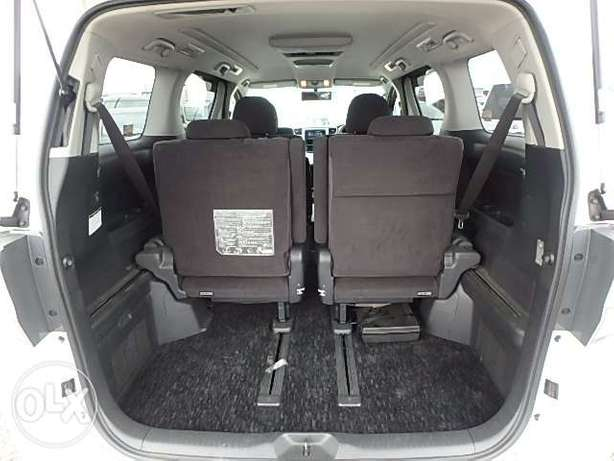 Toyota Vellfire Year 2010 Automatic 2WD 7 Seater KCP Ksh 2.39M Nairobi West - image 4