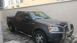 Ford F-150 (2006) Faultless