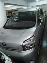 Toyota Body silver 2000cc 2009 model at a dealer price.