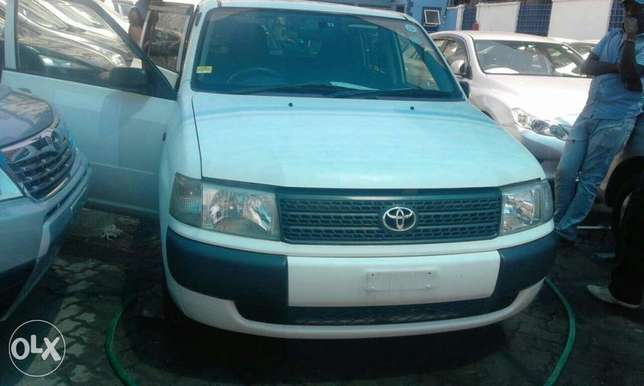 Toyota probox dx mende kcn at 700 only Mombasa Island - image 2