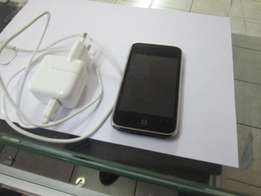 In Good Condition Apple iPhone 3GS 16GB With Charger