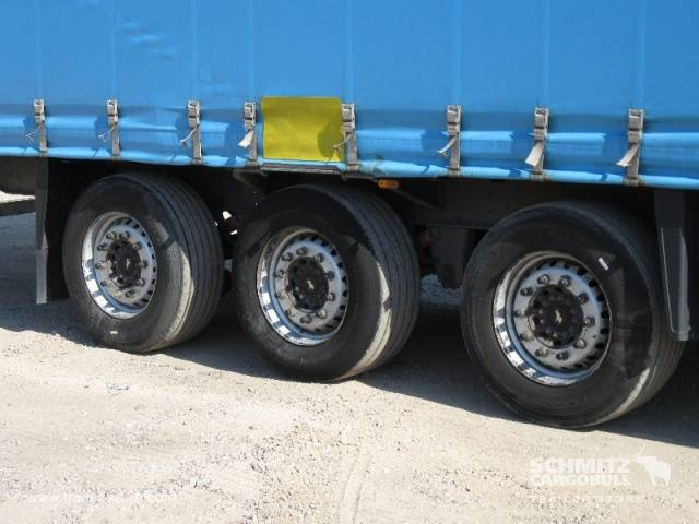 Schmitz Cargobull Curtainsider Standard - 2012 - image 11