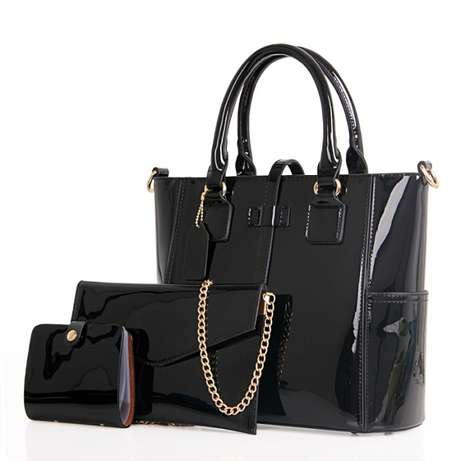 High quality set handbag City Square - image 2