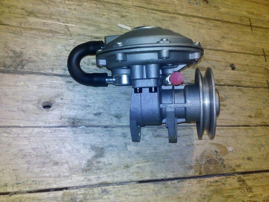 ford sierra вакуумный насос