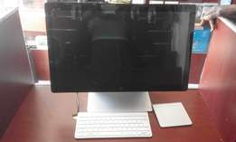 HP Spectre one Core i5 4gig Ram, 1tb hdd, 24 inches