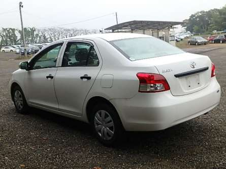2010 Toyota Belta Finance and trade-in accepted. Parklands - image 2