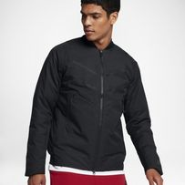 Nike NSW Down Fill Aeroloft Bomber (863726-010) оригинал b59708ee36b16