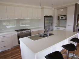 Built in Kitchens and bedroom cupboards