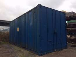 Wanted  20ft used_shipping container for sale