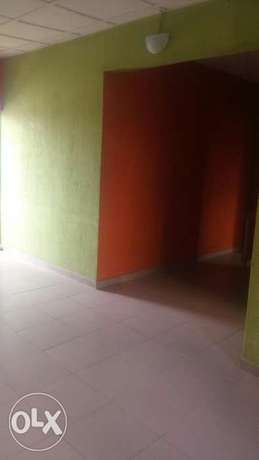 Very Lovely Renovated 3bed Rooms Flat at Idimu Ejigbo Estate Lagos Mainland - image 1