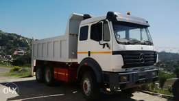powerliner 10 cube tipper
