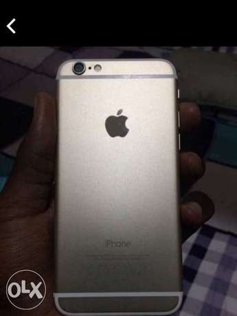 iphone 6 16gb Kampala - image 3