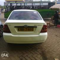 Quick sale Toyota NZE Local