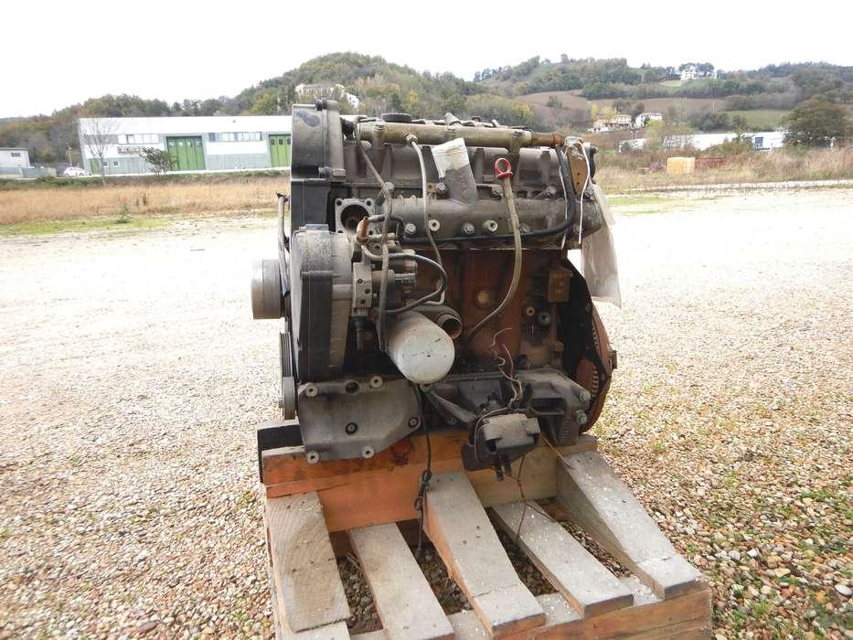 Iveco Motore Daily 35C10 – 29L10 (Cod 0034)
