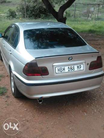 Selling BMW e45 for 52000 Witbank - image 1