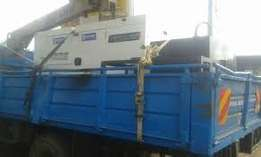 We hire Out Generators at Affordable rates