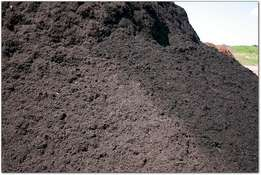 Very fertile compost,lawn dressing and topsoil