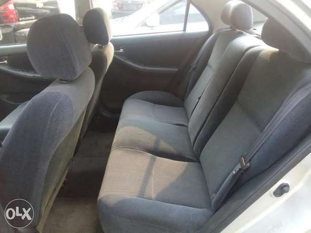 Foreign used Toyota corolla sport edition 2004 Ikeja - image 6