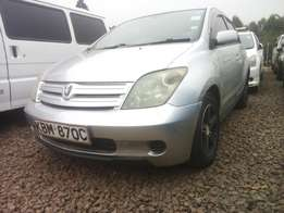 Toyota Ist For Sale Used