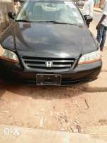 Honda Accord Limited Edition
