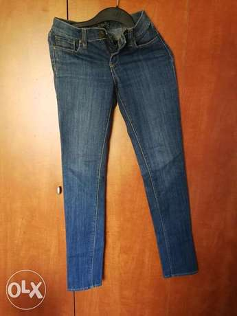 New Seven7 Jeans for Girls Size 25
