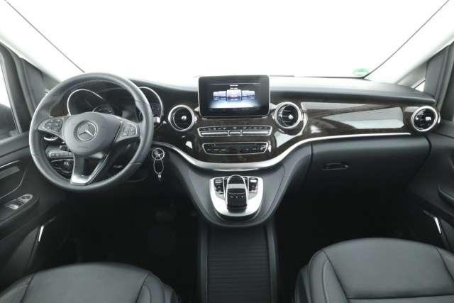 Mercedes-Benz V 220d  Edition, Leder, Comand, Distr., 360 Bluetooth Navi LED Vollleder Klima Einparkhilfe el. Fenster - 2018 - image 6