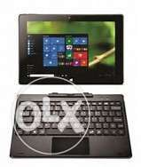 Windows 10 tablet (KOCASSO W1010 With Detachable Keyboad) Lagos - image 1