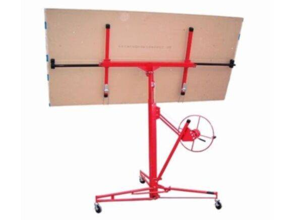 Capacity Plate-raisers  68KG mast climbing platform for sale by - 2019