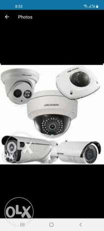 Full hd camera sells and installation home service and shops