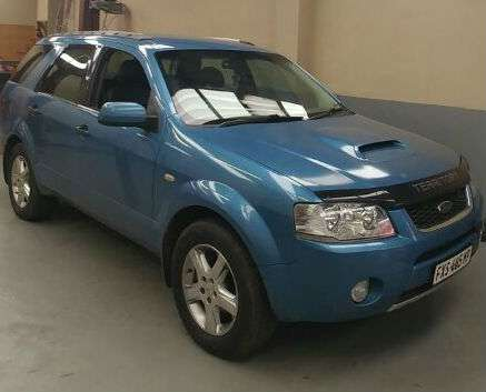 2007 Ford Territory 4.0i ST Roodepoort - image 1