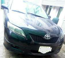 Toyota Camry 2009 SE in good condition