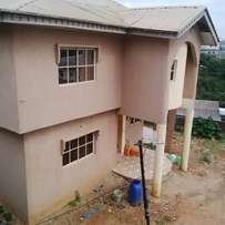 3bedroom 2nos for sale in akute 13million