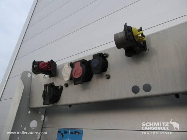 Schmitz Cargobull Curtainsider Mega - 2016 - image 10