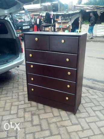 ready made chest of drawers Ngara - image 1